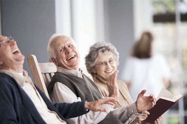 como envelhecer bem