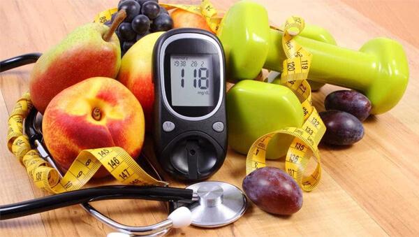 diabetes e a má alimentacao