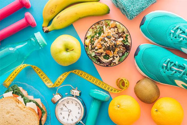 dieta ou exercício qual emagrece mais