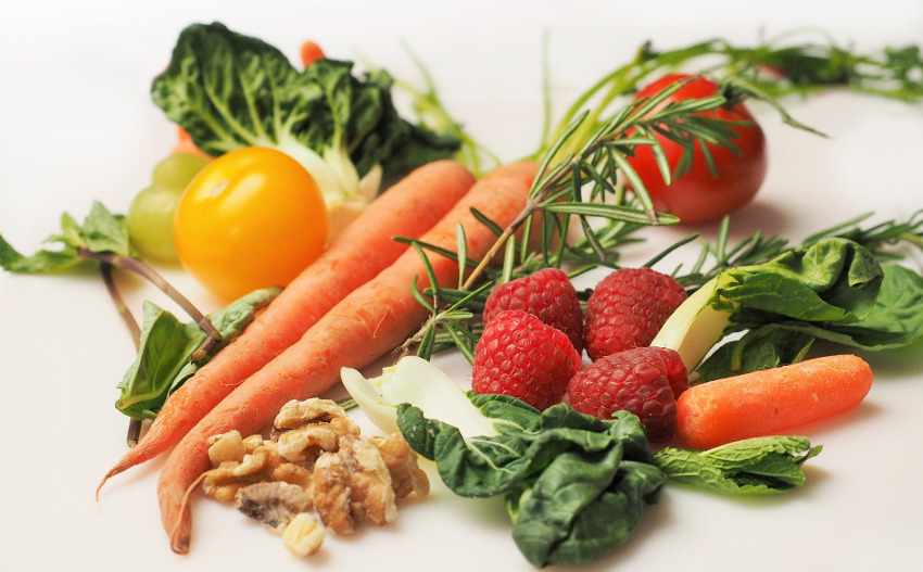 dieta que emagrece saudável