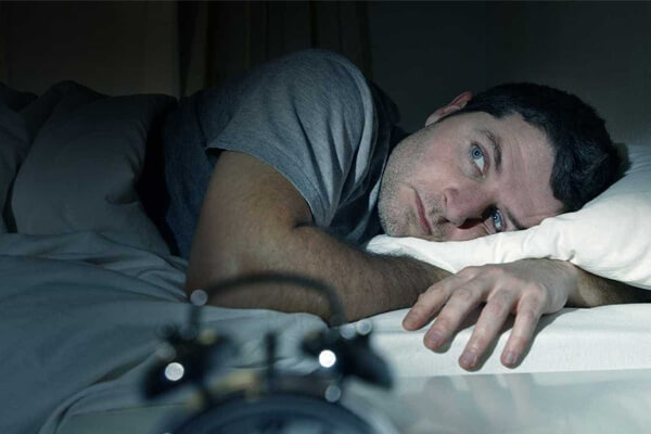 dificuldades para dormir como tratar