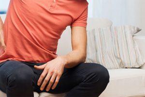 dor na lombar causas