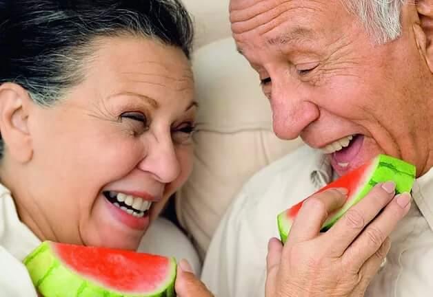 saúde bucal do idoso como fazer