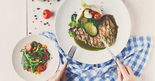dieta cetogenica menu 5 dias