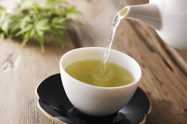 chá detox para emagrecer