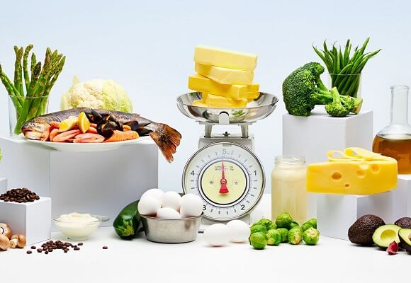 Dieta Cetogênica em 30 dias - Como fazer? - Quero Viver Bem