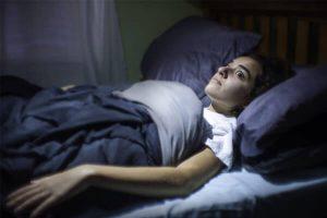 paralisia do sono causas