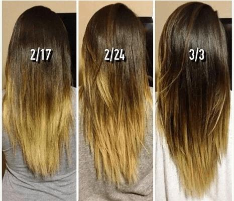 ácido fólico para o cabelo