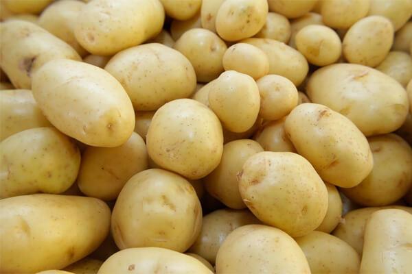 Os benefícios da batata: para que serve e quais são suas propriedades.