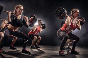 benefícios do Body Pump