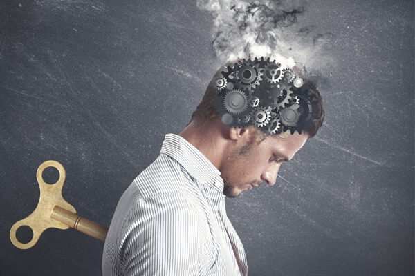 Cansaço Mental - O que pode ser?