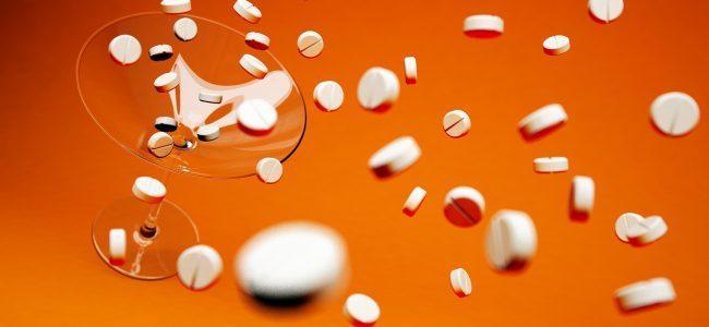 efeitos colaterais anfetaminas