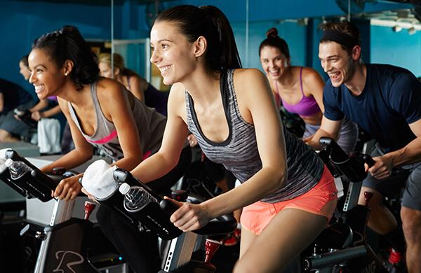 9 benefícios exclusivos do spinning: veja aqui quais são!