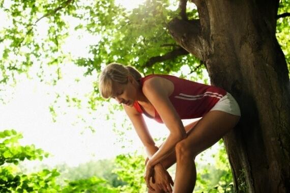 Tontura durante atividade física. O que pode ser? Como evitar?