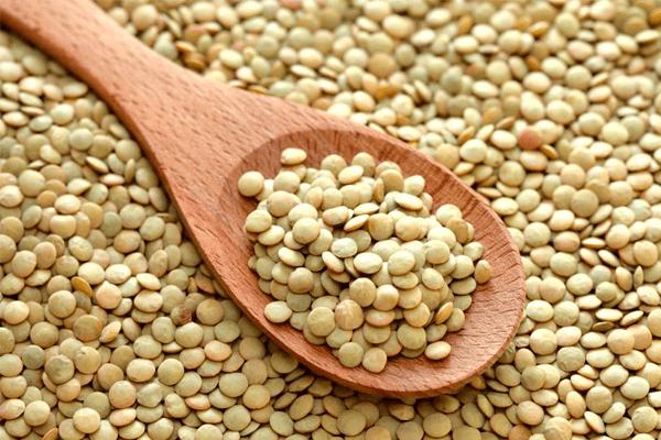 10 benefícios da lentilha para sua saúde!