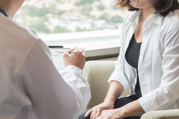 menopausa diagnóstico