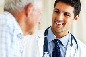 médico alzheimer