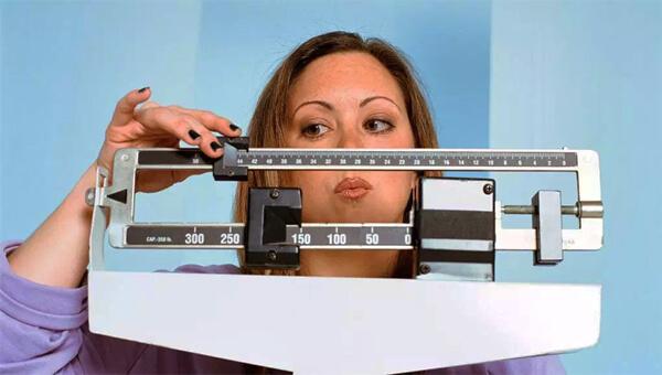 menopausa engorda