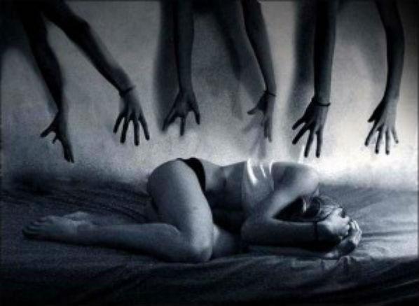 como evitar os pesadelos