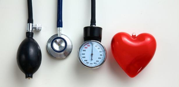 Quais os tipos de hipertensão? Conheça!
