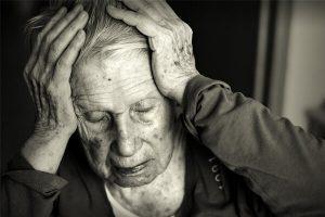 sintomas do alzheimer