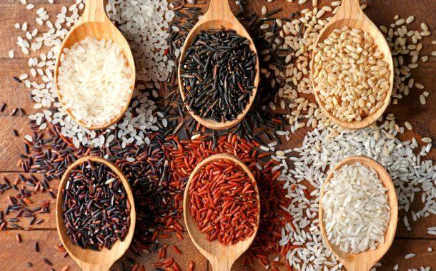 Quais são os diferentes tipos de arroz? Benefícios e indicações