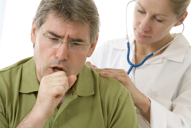 como acabar com a tosse