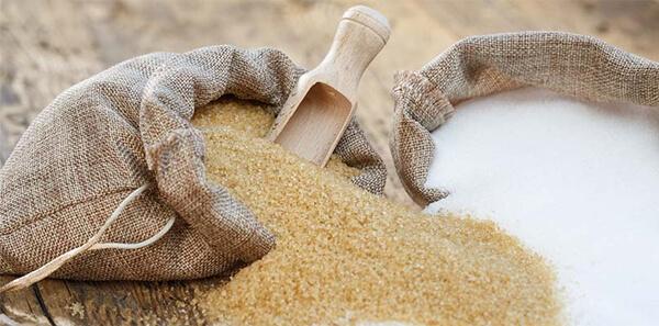 açúcar demerara beneficios