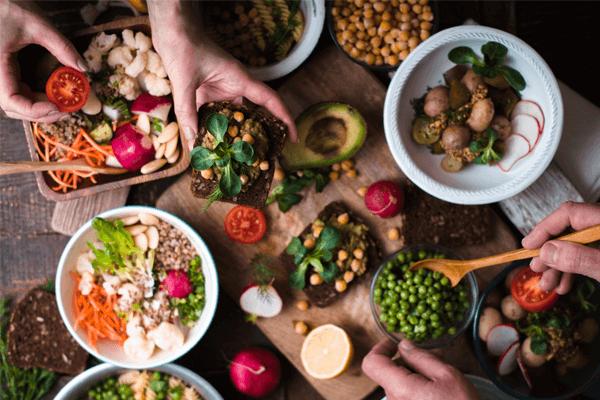 O que os Veganos não comem? Informações Completas.