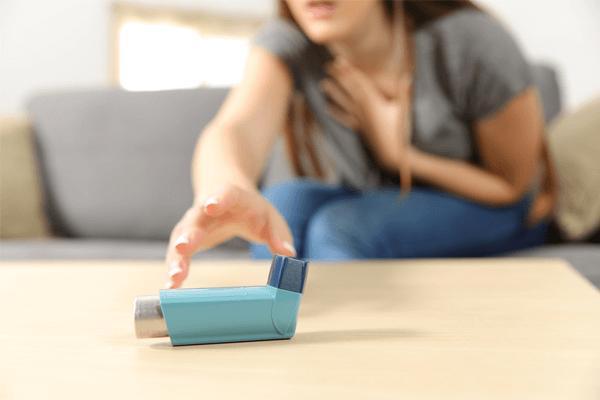 Asma: principais sintomas, tratamento, cuidados e mais