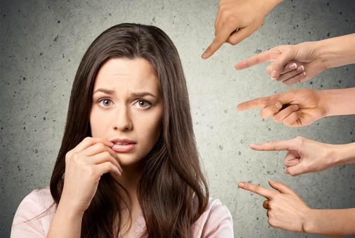 fobia social sintomas