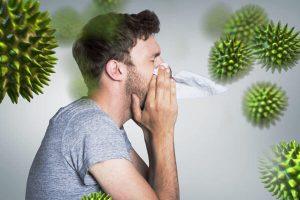 imunidade baixa sintomas