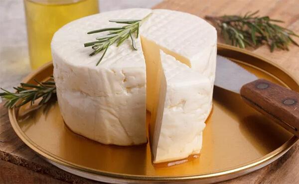 queijo minas benefícios
