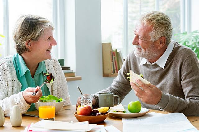 Existe Uma Alimentação Adequada Para Quem Tem Alzheimer?