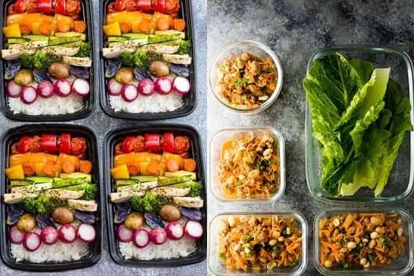 dieta simples para perder gordura e ganhar massa