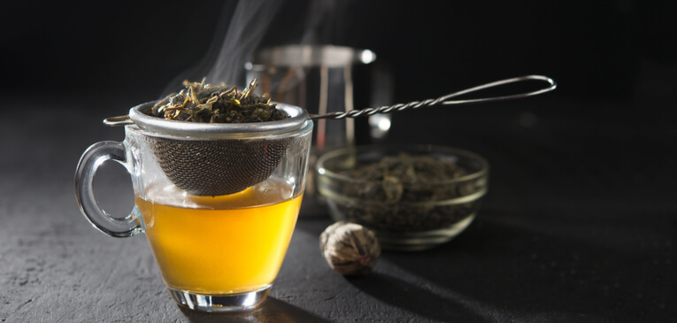 chá canela de velho como preparar