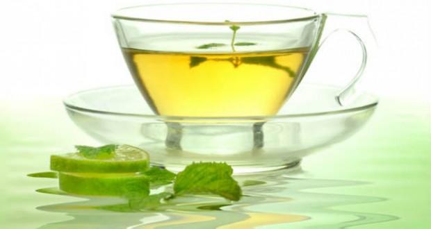 Benefícios do chá de limão para sua saúde!