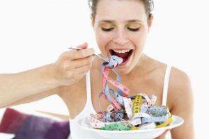 como engordar com saúde