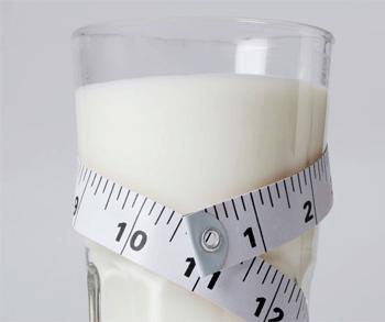 dieta do leite como fazer