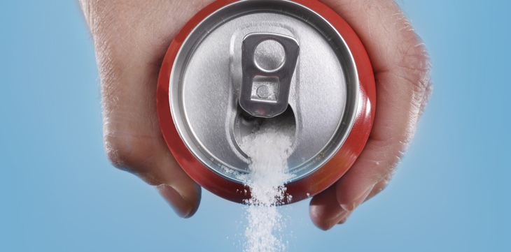 evite refrigerante - gastrite