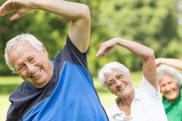 A Importância Do Exercício Físico Na Terceira Idade