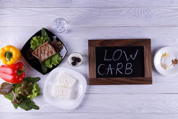 O que comer no almoço Low Carb? Veja aqui!