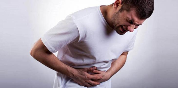 sofrendo com gastrite