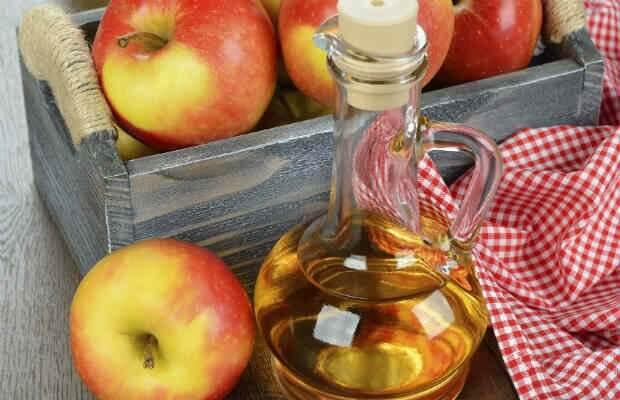 Vinagre de maçã orgânico: para que serve?