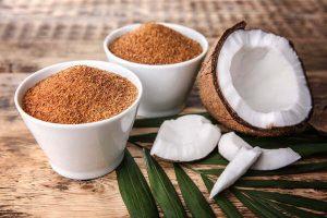 açúcar de coco benefícios