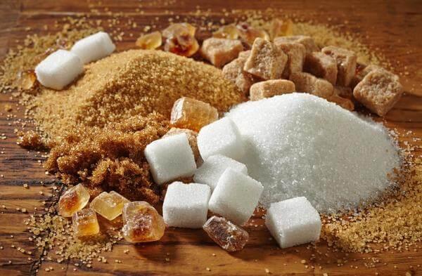 açúcar de coco indicação