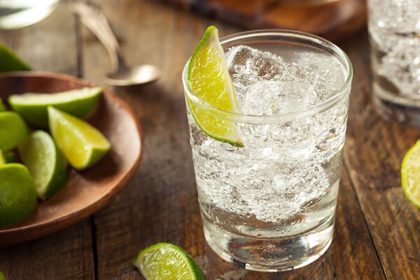 água tônica benefícios