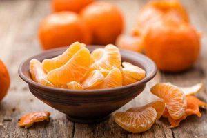 bergamota benefícios