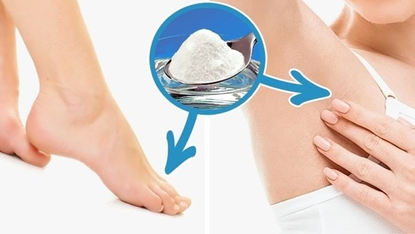 bicarbonato de sódio uso