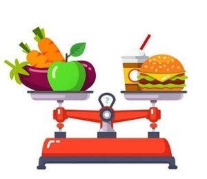 como evitar a obesidade